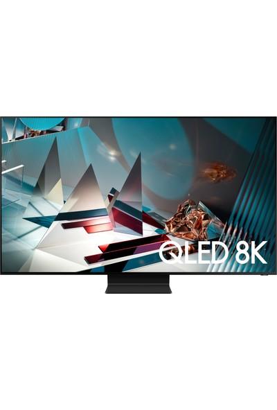 "Samsung QE75Q800TATXTK 75"" 190 Ekran Uydu Alıcılı Smart 8K Ultra HD QLED TV"
