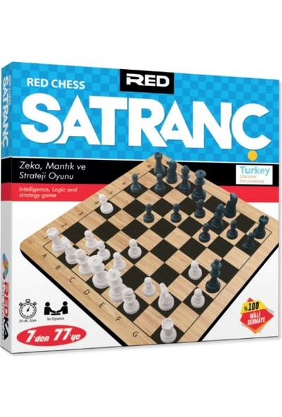 Redka Satranç Strateji Oyunu