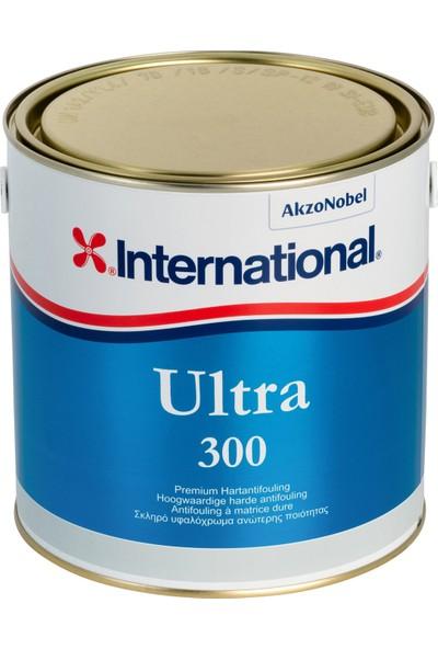 Internatıonal 2.5 kg Ultra 300 Zehirli Boya - Dover Beyaz YBB728