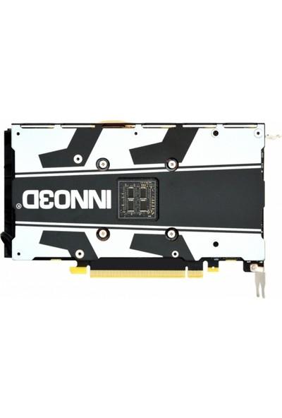 Inno3D GTX1660 Twin x2 6GB 192Bit GDDR5 DX(12) PCI-E 3.0 Ekran Kartı(GTX1660Twinx2)