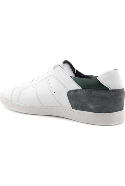 Antik 174-8 Deri Erkek Ayakkabı