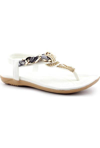 Guja 18Y210-19 Kadın Sandalet