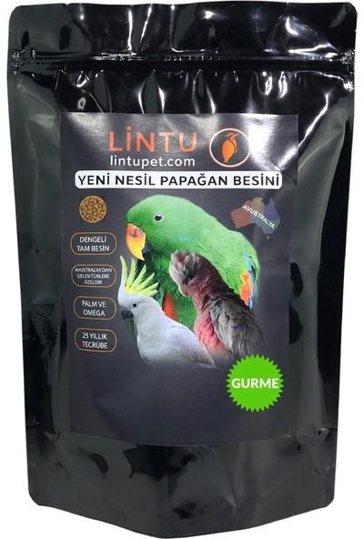 Lintu Avustralya Gurme Papağan Besini 850 gr