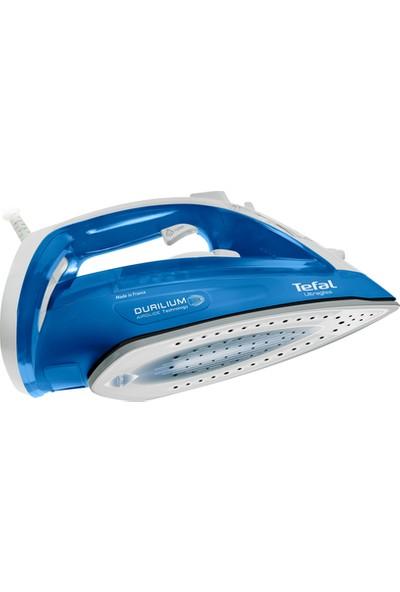 Tefal FV4952E0 Ultragliss 2500 Watt Buharlı Ütü [ Mavi ] - 1830006849
