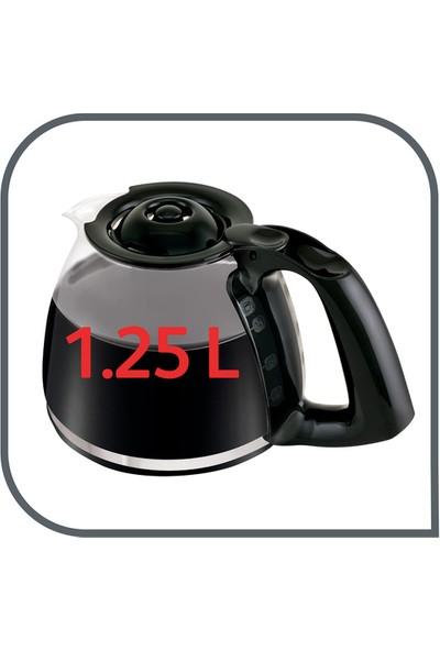 Tefal CM370811 Subito Select Filtre Kahve Makinesi [ Inoks ] - 7211002532