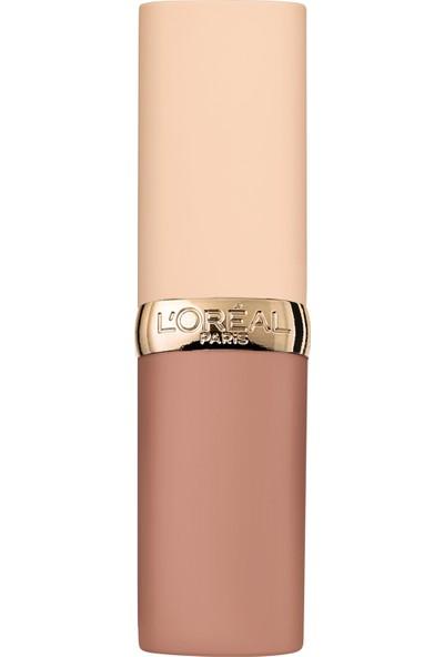Loreal Paris L'oréal Paris Color Riche Free The Nudes Ruj - No Lies