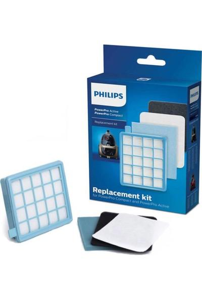 Philips Fc 9323 Powerpro Compact Filtre Seti