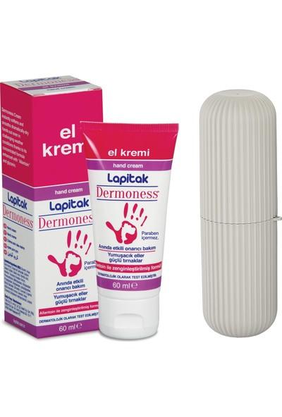 Lapitak El Bakım Kremi ve Organizer Kutu 713174