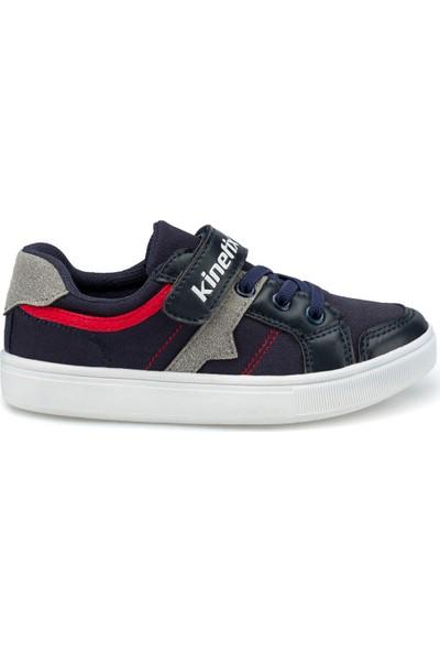 Kinetix Torıan Lacivert Erkek Çocuk Sneaker Ayakkabı