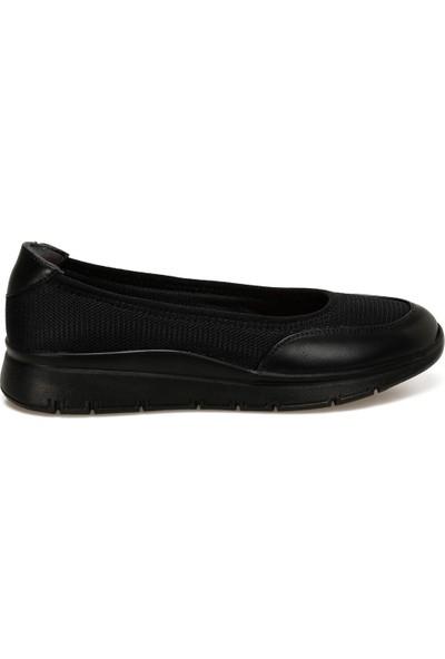 Travel Soft TRV1605.Z Siyah Kadın Ayakkabı