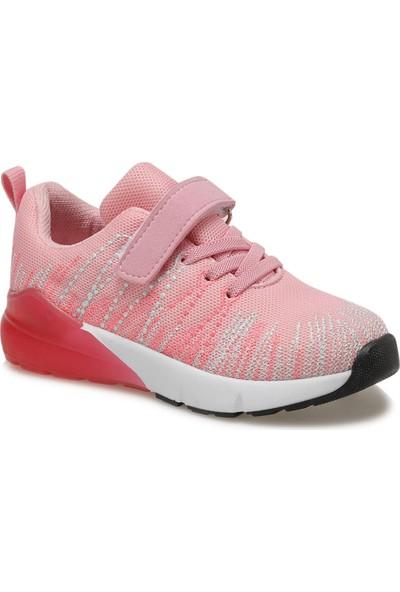 I Cool Sole Pembe Kız Çocuk Yürüyüş Ayakkabısı