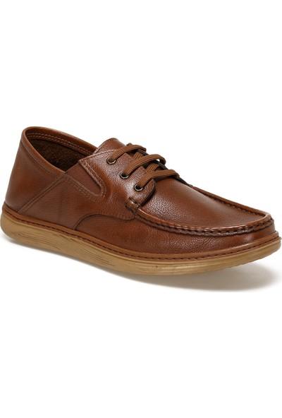 Flogart Gzl-67 Taba Erkek Comfort Ayakkabı