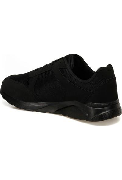Torex Darren Siyah Erkek Spor Ayakkabı