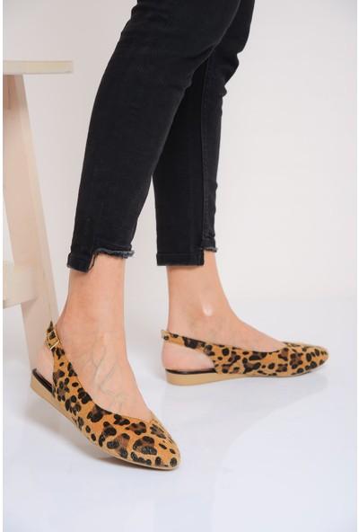 Shoes Time Kadın Sandalet 20Y 900