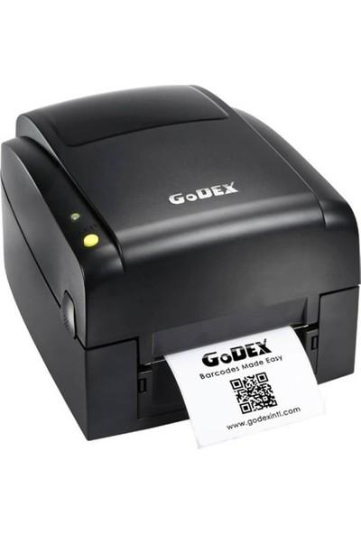Godex EZ120 203 Dpi USB Barkod Yazıcı