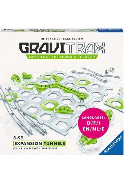 Ravensburger Gravitrax Oyun Tunnels