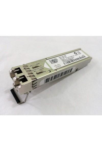 Cisco GLC-SX-MM 30-1301-04 1000BASE-SX SFP Transceiver Module