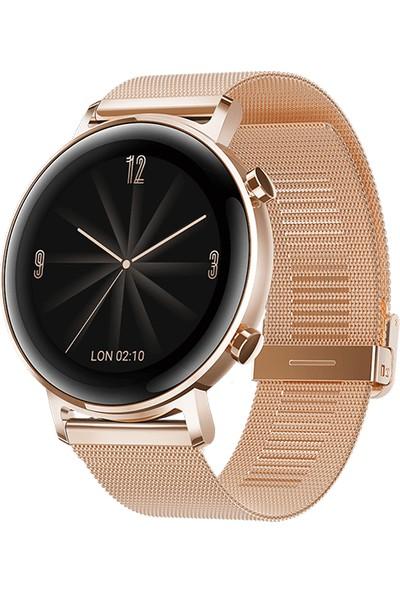 HONOR Magic Watch 2 42mm Akıllı Saat Gold