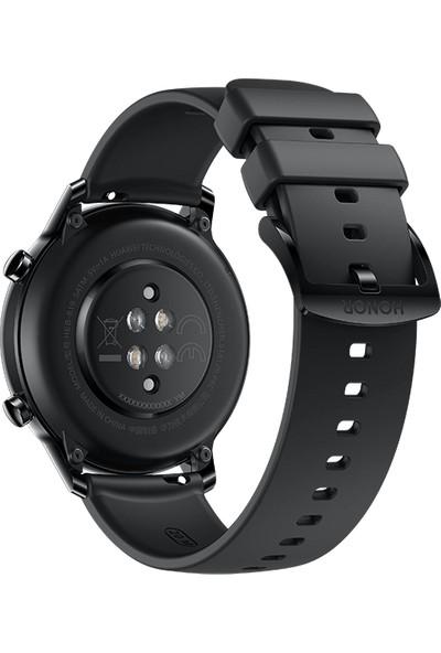 HONOR Magic Watch 2 42mm Akıllı Saat Siyah