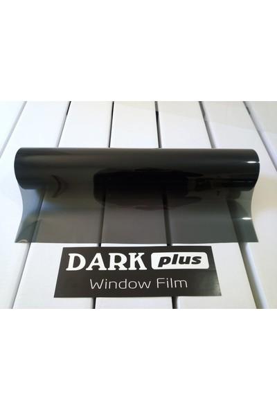 Dark Plus % 05 Siyah Koyu Ton Cam Filmi 50 cm x 15 m