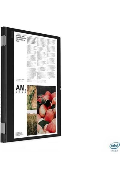"Lenovo ThinkPad L13 Yoga Intel Core i5 10210U 8GB 256GB SSD Windows 10 Pro 13.3"" FHD Taşınabilir Bilgisayar 20R50012TX"