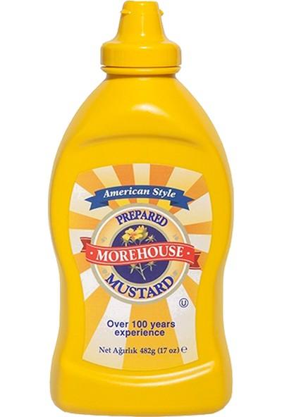 More House Hardal-Sarı Amerikan Stili 482 gr