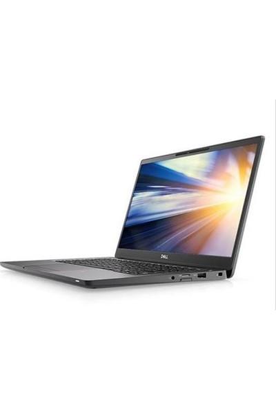 """Dell Latitude 7300 Intel Core i7 8665U 16GB 256GB SSD Windows 10 Pro 13.3"""" FHD Taşınabilir Bilgisayar N052L730013EMEA_W"""