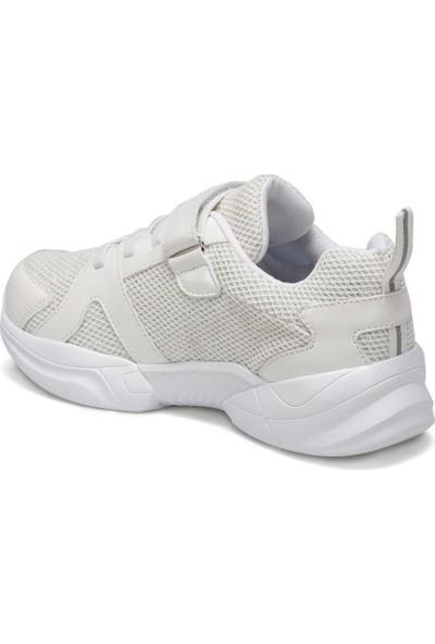 Lumberjack Jazz Beyaz Kız Çocuk Günlük Spor Ayakkabı