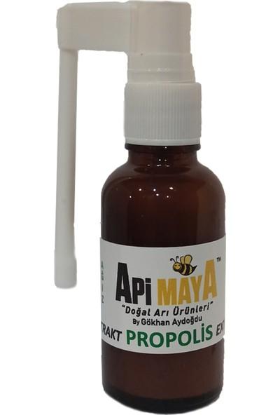 Apimaya Propolis Ekstrakt Ağız Spreyi 30 ml