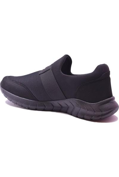 Nstep Kreon Ortopedi Bağcıksız Günlük Erkek Spor Ayakkabı