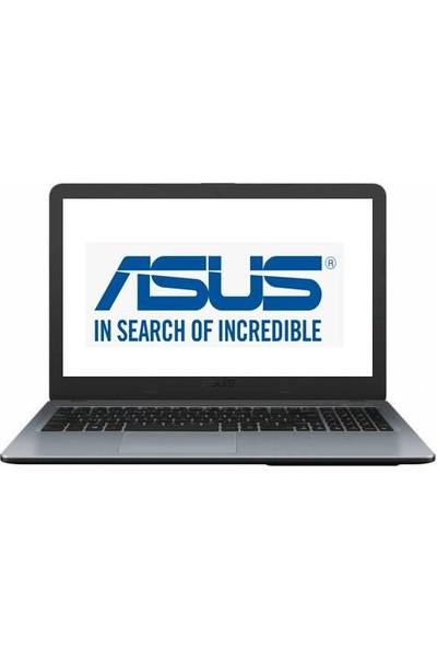 """Asus X540BA-GQ782 AMD A9 9425 4GB 256GB SSD Freedos 15.6"""" HD Taşınabilir Bilgisayar"""