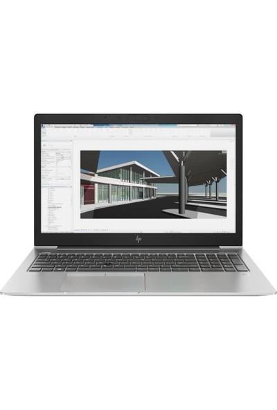 """HP ZBook Studio G5 Intel Core i7 9750H 16GB 256GB SSD Quadro P1000 Windows 10 Pro 15.6"""" FHD Taşınabilir Bilgisayar 6TW68ES"""