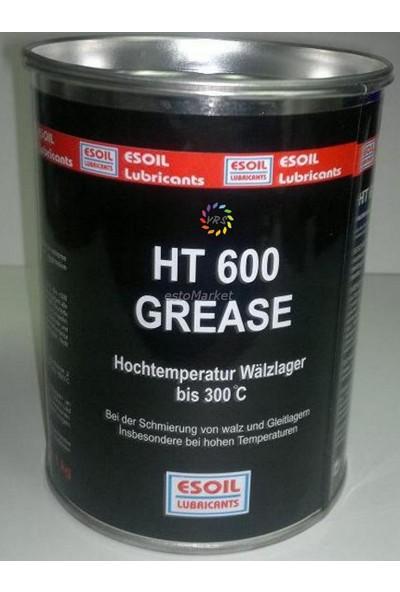 Esoil Gres Yağı Ht 600 16 kg