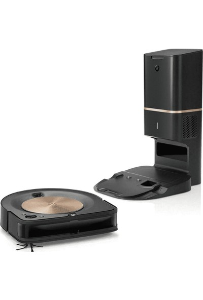 Irobot Roomba S9+ Robot Süpürge