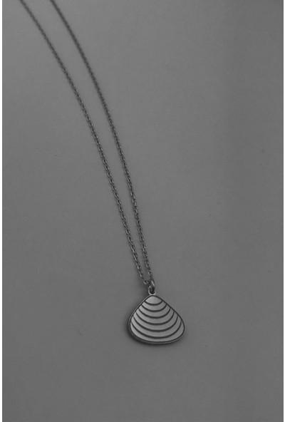 Diamood Jewelry Deniz Kabuğu Kolye
