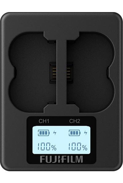 Fujifilm BC-W235 Şarj Cihazı ( X-T4 Uyumlu )