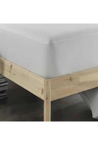 Nart Home Fitted Su Sıvı Geçirmez Yatak Koruyucu Alez 150x200 (9 Farklı Ebat)