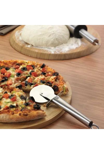 Korkmaz A 516 Twisty Pizza Dilimleyici
