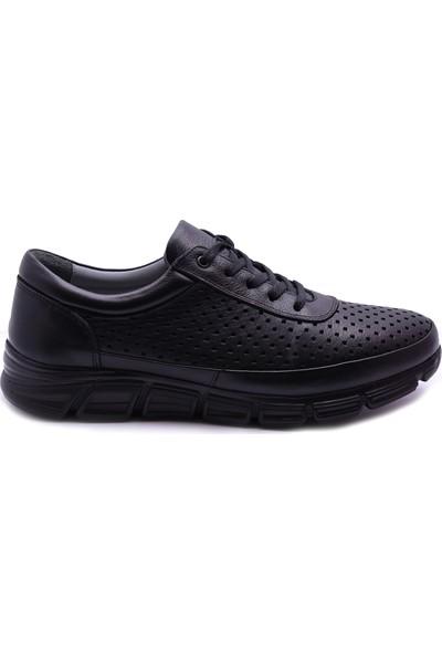 Ayakkabı Burada 2020-39 Deri Erkek Günlük Ayakkabı
