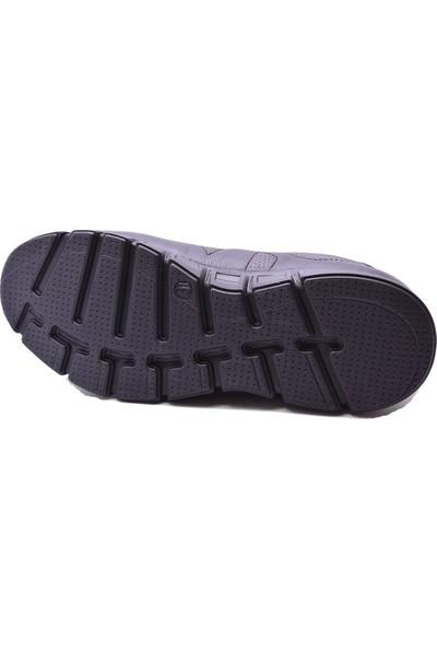 Ayakkabı Burada 2020-52 Deri Erkek Günlük Spor Ayakkabı