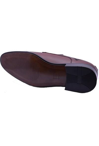 Ayakkabı Burada 2020-37 Deri Erkek Klasik Ayakkabı