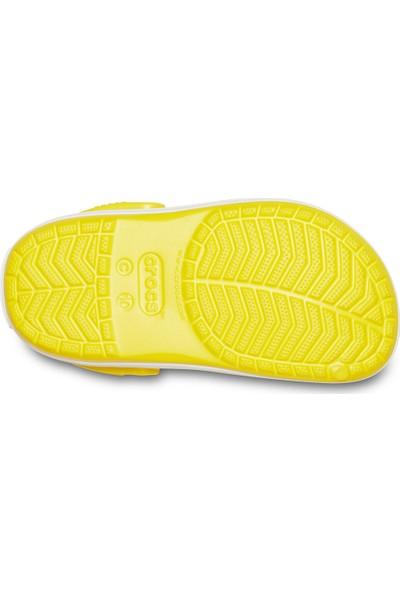 Crocs 204537-7C1 Crocband Clog K Çocuk Terlik