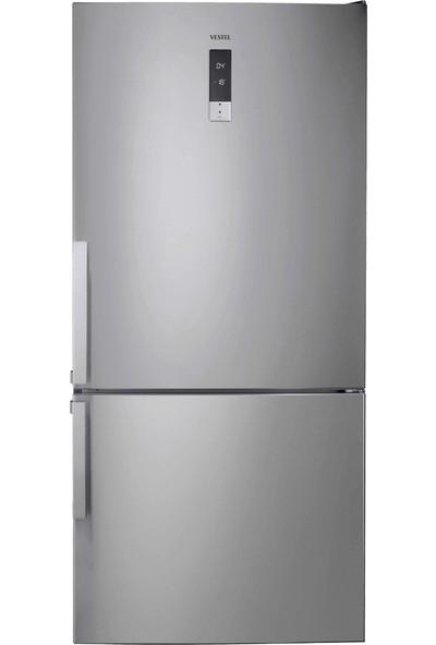 Vestel NFK640 Ex Gı A+++ 640 lt No-Frost Buzdolabı