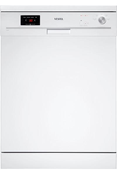 Vestel BM 401 A++ 4 Programlı Bulaşık Makinesi
