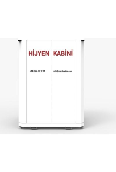 ALER Hijyen Kabini