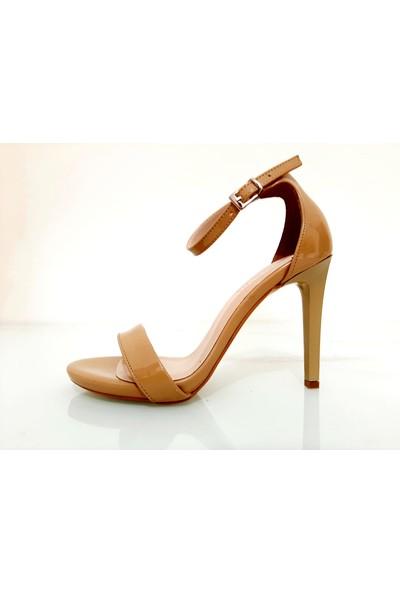 Faafshoes Kadın Yüksek Topuk Ayakkabı