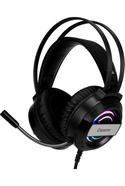 Classone HP915 RGB 7.1 Surround Oyuncu Kulaklık