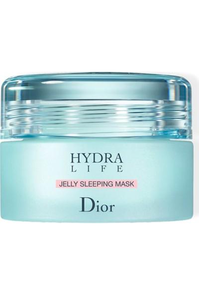 Dior Hydra Life Sleeping Mask 50 ml