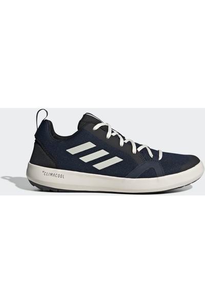 Adidas BC0507 Terrex Boat H.rdy Erkek Günlük Spor Ayakkabısı