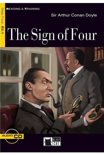 The Sign Of Four - Sir Arthur Conan Doyle